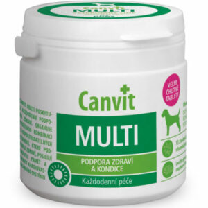 Canvit Multi pes
