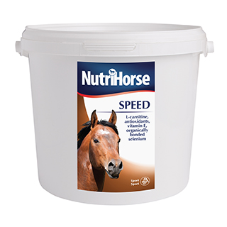 NutriHorse Speed (Super)