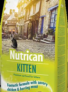 NitriCan Cat Kitten