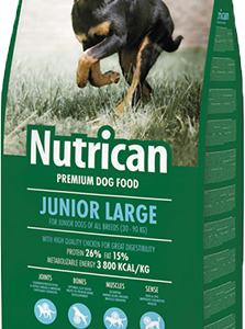NutriCan Junior Large