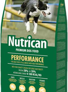 NutriCan Performance