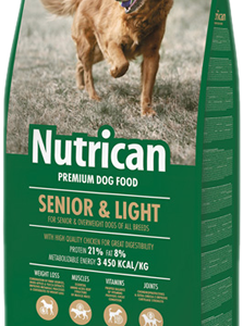 NitriCan Light & Senior