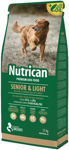 NitriCan Light & Senior