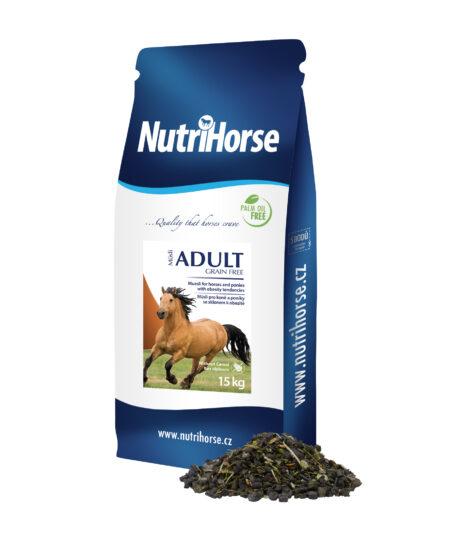 NutriHorse Adult Grain Free