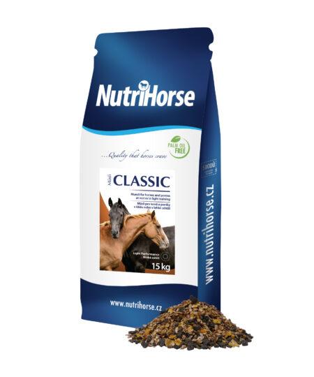 NutriHorse Classic
