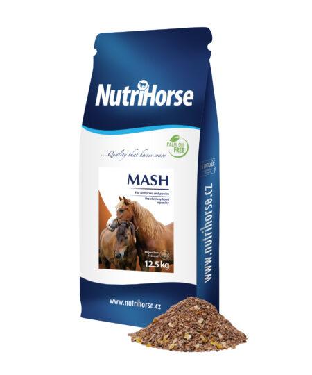 NutriHorse Mash