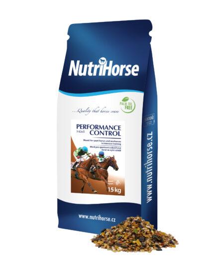 NutriHorse Performance Control