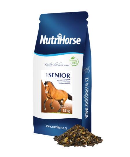 NutriHorse Senior