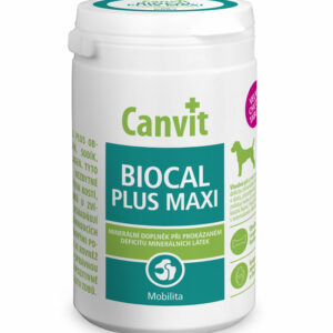 Canvit Biocal Plus Maxi