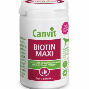 Canvit Biotin Maxi