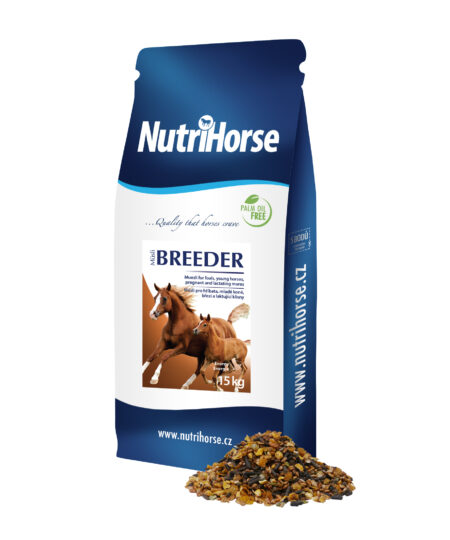 NutriHorse Breeder