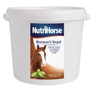 Nutrihorse Brewers Yeast