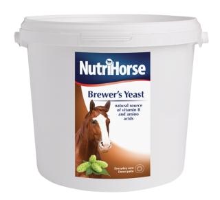 Nutrihorse Brewers Yeast