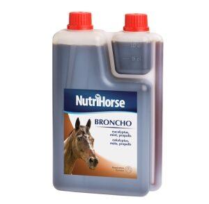 NutriHorse Broncho sirup