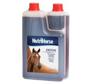 NutriHorse Detox sirup