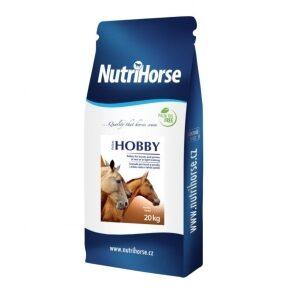 NutriHorse Hobby