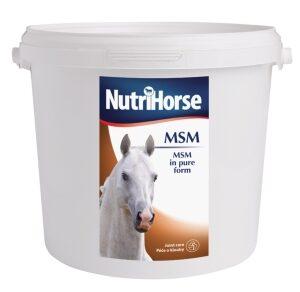 NutriHorse MSM