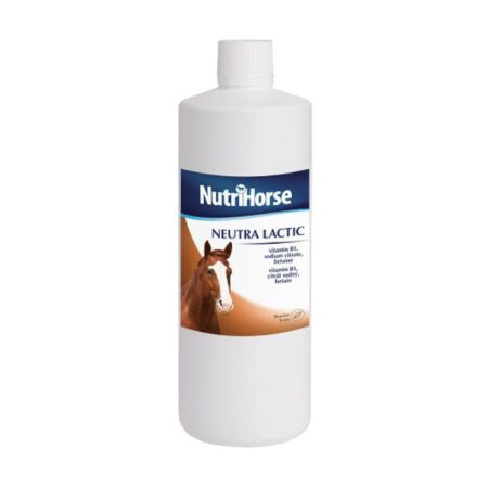 NutriHorse Neutra Lactic