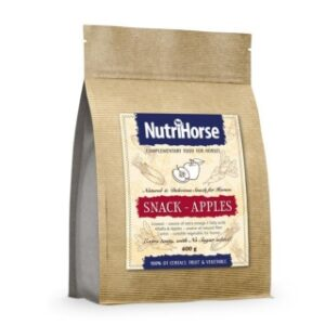 NutriHorse Snack Apples