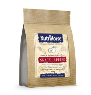 NutriHorse Snack Apples