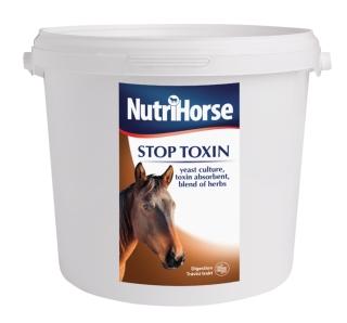 NutriHorse Stop Toxin - Stabil