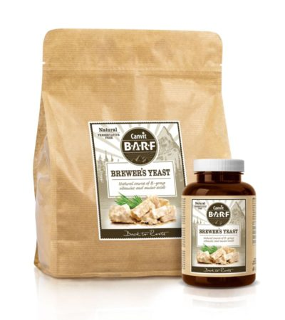 Canvit BARF Brewer´s Yeast