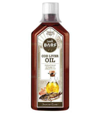 Canvit BARF Cod Liver Oil