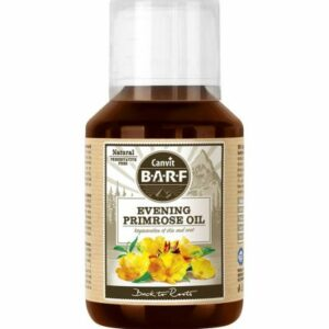 Canvit BARF Evening Primrose Oil