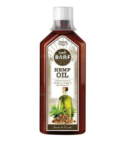 Canvit BARF Hemp Oil
