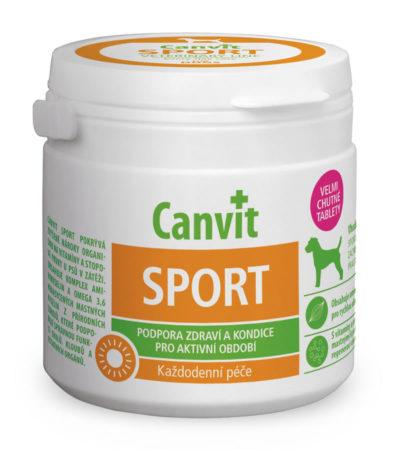 Canvit Sport pro psy