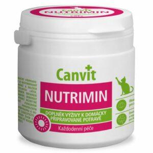 Canvit Nutrimin pro kočky