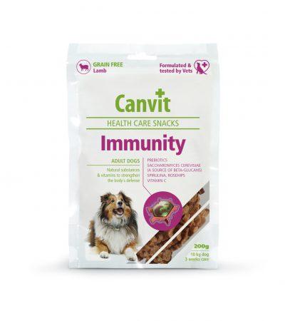 Canvit Snack Immunity pro psy
