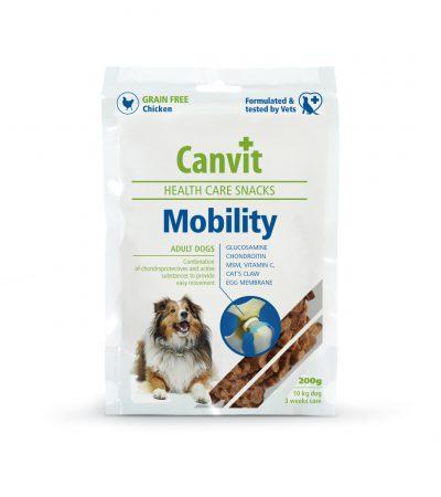Canvit Snacks Mobility pro psy