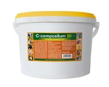 C-compositum 50%