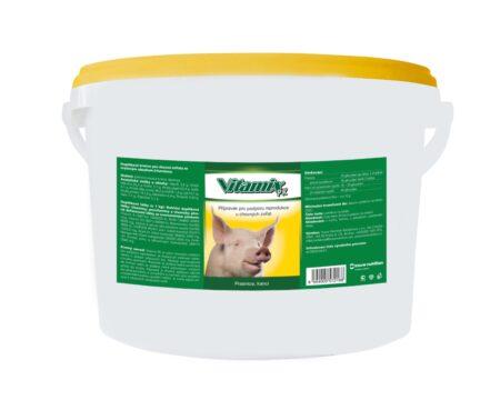 Vitamix PK